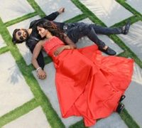Mohd Javed Producer Shoots One Romantic Song With Actress Shubhra Ghosh