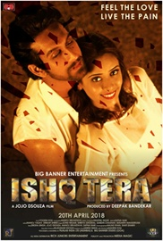 ISHQ TERA  Releasing On 20th April 2018 All Over India