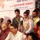 Jitendra Sharma Prominent Social Worker Joins Congress