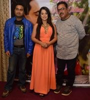 Director – Choregrapher Papu Khanna's New Hindi Album  Launched In Mumbai