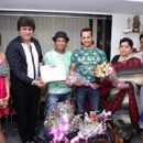 5th Annual Function Celebrated Of  Sycoriaan Matrimonials Services Ltd