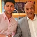 Mike Tyson Is My Idol Since Childhood Says Sahil Khan