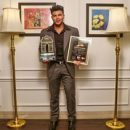 Sahil Khan gets bestowed by President A.P.J. Abdul Kalam Award as a – Youth Icon of India