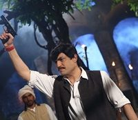 AAZAAD REVIVES BOMBAY TALKIES WITH RASHTRAPUTRA IN 26 LANGUAGES