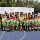 Roll Model Skaters Sets A New World Record In Skating – A never before feat has been achieved by Coach Rishi Sarode and 12 Kids