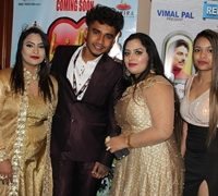 Actor Ayaan Khan's Romantic Single Shiddat  Released