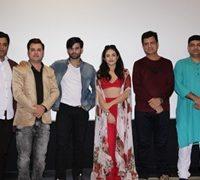 Hone De Ishq Shuru Featuring Mishti Chakravarty and Ruslaan Mumtaz Is Out Now
