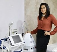 Cryolipolysis Treatment in India- Dr. Monica Jacob
