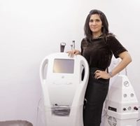 Dr. Monica Jacob Speaks On advance non surgical  For Cosmetic Treatments