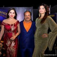 Ramakant Munde's  – MUNDE MEDIA ENTERTAINMENT Company Launch Bollywood Stars Honored And CINE STILL TV & MOTION PHOTOGRAPHERS ASSOCIATION AGM