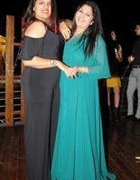 Manpreet Arora Celebrates Her Daughter Ria Arya's Birthday