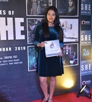 Shades Of She –  Bollywood's First Thematic Calendar 2019 Launch