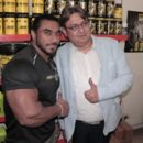 Sangram Chougule Shared Tips On Fitness In National Capital