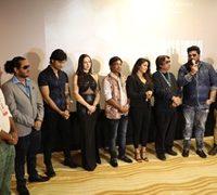 TRADE  Film Muhurat Held In Mumbai Film Based On Human Traficking