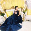 Aanara Gupta Appreciated For Web Series Of Alt Balajai Hero Wardi Wala