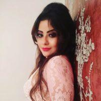 Indranee Talukder's Film Khandala Night Released