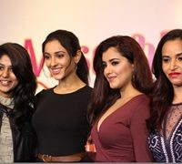 My South Diva Calendar 2019 Launch By Media9 Celebrity Management