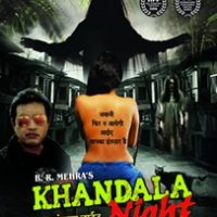 Raama Mehra's New Film Khandala Night Won't Let You Sleep