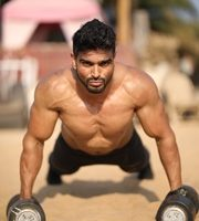 Sahil Khan Says BODY POWER  Beach Carnival Will Create Many Platforms For Aspiring Fitness Athletes In India