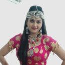 Chandani Singh In Bhojpuri Film Thana Naubatpur