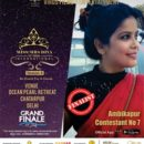Abhay Sushma Minj From Chattisgargh To Contest Beauty Pageant