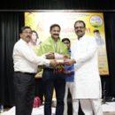 The Kajri Festival 2019 Organised by Mumbai Vishwa Vidayala Hindi Department and Abhiyan Trust Celebrted With Great Funfare