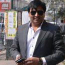 Actor Satendra Singh Yadav Alias Hero Bhaiya Will Be Seen In Upcoming Hindi Film Officer Arjun Singh IPS