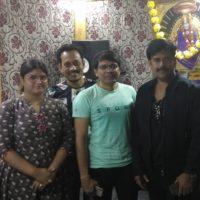 Ravi Kishan Dubbed The Film Radhe Despite MP's Responsibilities And Engagements