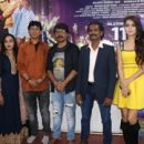 Ambadas Pawar And Angelina Pair In Hindi Film Banjaraa