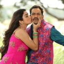 Dinesh Lal Yadav And Amrapali Starrer Film – Nirhua The Leader Shooting In Progress