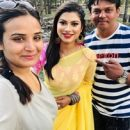 Rakesh Sawant's Movie MUDDA 370 J&K  Film Releasing On 15th Nov 2019 Through MATES  ENTERTAINMENT