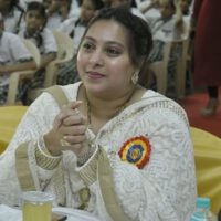 Adv.Mrs. Rubina Akhtar Hasan Rizvi  believes that Mumbai Police are COVID-Warriors of purest form Announces Vaccine drive to the Police families