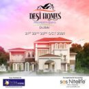 Desi Homes – Property Expo 2021  Brings Top Indian Builders To Be Showcased In Dubai