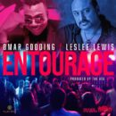 Pop stars Omar Gooding and Leslee Lewis join hands with The ATG & Kyyba Films to release the music video of their song Entourage
