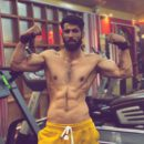 Creating Miracle Form Fitness Imtiyaz Dar Is A Role Model