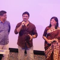 Grand Launching Of New OTT App Apex Prime In Mumbai