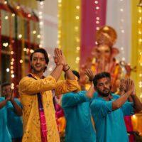 Actor Sourabh Raaj Jain and Child Artist Shivanjali Porje will be seen in Shankar Mahadevan's upcoming Music Video DEVA O DEVA  on this Ganesh Utsav by Sunshine Music