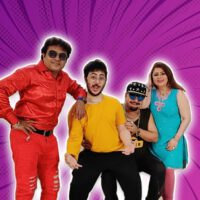 Get To Know About Fukri Family Characters And  WebSeries