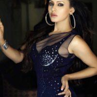 Kavya Kiran Wonder Girl is Blooming in Bollywood Industry