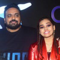 Indian Idol's Shanmukha Priya Turns Rapper  With Raj Surani's Musical Series