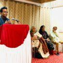 Girish Wankhede – Gandhiji had the foresight that Hindi language would keep our nation united